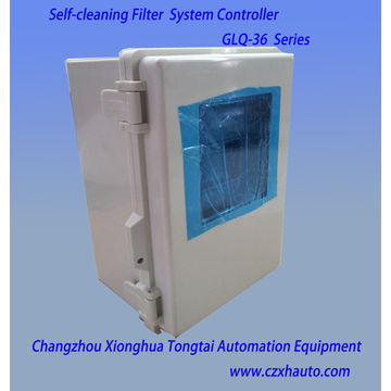 Self cleaning brushwash/backwash/filter/ suction-type filter