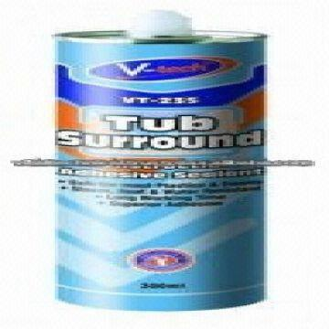 VT-235 Tub Surround Construction Adhesive Sealant | Global Sources