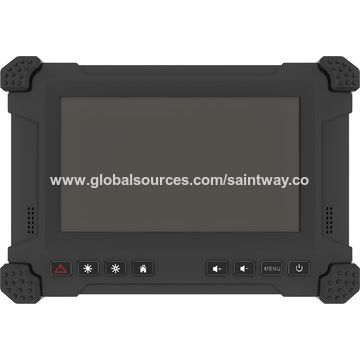 China Android WinCE Linux Mobile Data Terminal from Shenzhen
