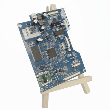 China Best selling PCB in China, high quality PCB and PCBA service