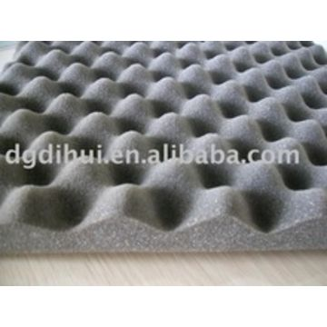 aquarium filter wave foam/sponge Polyurethane foam material   wave