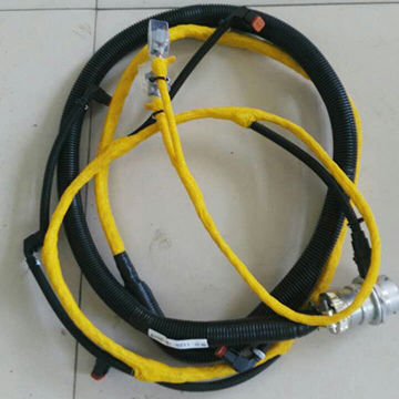 PC400-7/PC450-7 Excavator Engine Part, 6156-81-9320 Wiring Harness on 7.3 alternator harness, 7.3 wire harness, 7.3 fuel harness, 7.3 engine harness,