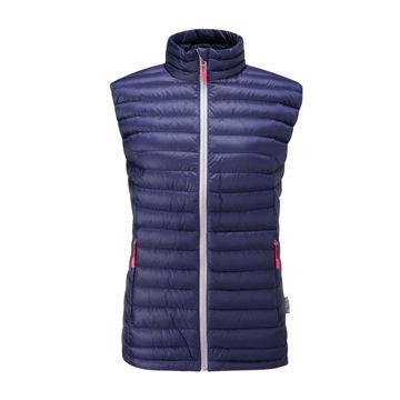 bb3d35297 Women winter light duck down vest