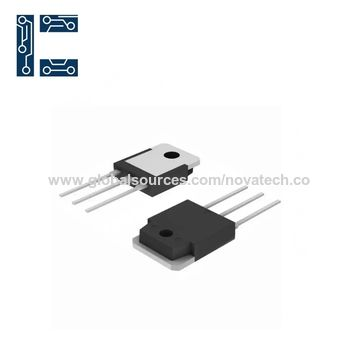 Electronic components tablet parts RF power MOSFET amplifiers D718