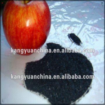 Chelated Iron Fertilizer Potassium Humic | Global Sources