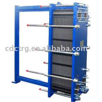 Plate Heat Exchanger | Global Sources