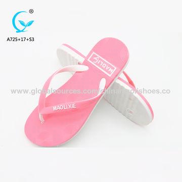 c0378ef512b5 China Ladies flip-flop from Zhanjiang Trading Company  WuChuan MaoLi ...