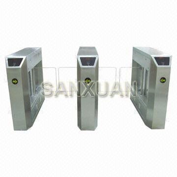 Automatic Swing Gate / Optical Turnstile / Swing Gate