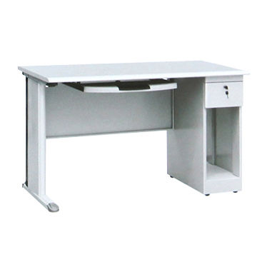 Delicieux China Easy Assembled Stainless Steel Computer Desk ...