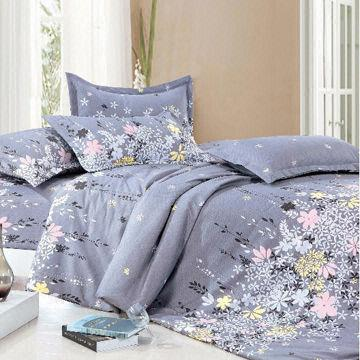 Cheap Duvet Cover Sets Eco Friendly Pigment Printed