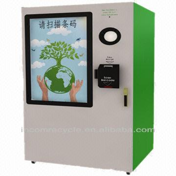 reverse vending machine thesis Global reverse vending machine (rvm)  point thesis- i'm point and my thesis is the government should not have a say in weather to keep vending machines in school .