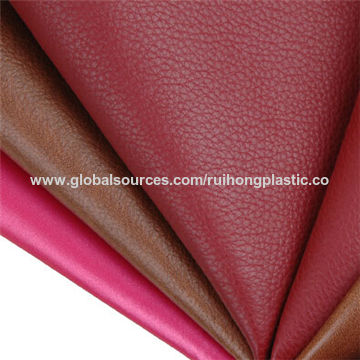 High Quality Microfiber Leather For Making Car Seat Upholstery