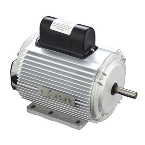 China Blower Motor from Cixi Trading Company: Cixi Waylead