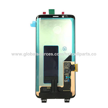 China LCD replacement screen for Samsung Galaxy from