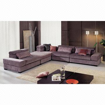 Fabric Sofa Large Size For Living Room Furniture Available In