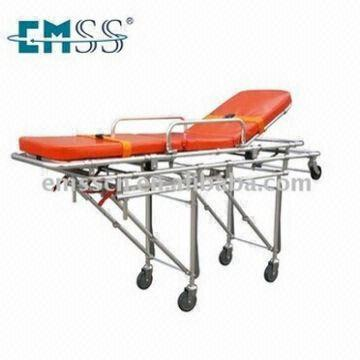 emss ambulance stretcher for sale with fda edj 011c global sources