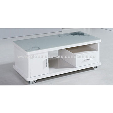 Tv Stand Simple Designs : Simple design tv stand parts mdf high glossy contemporary led tv