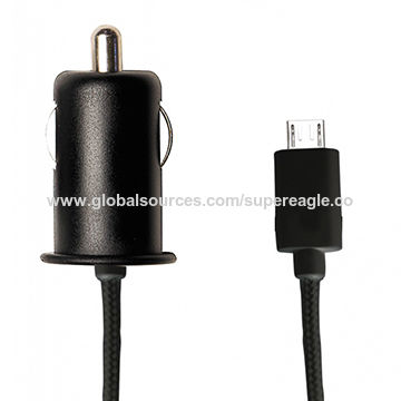 car charger, vehicle power adapter,in-car charger