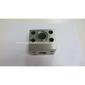 China valve block from Taizhou Wholesaler: Zhejiang Gaocheng