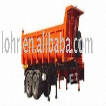 High Board Trailer Global Sources