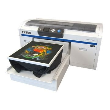 26438cee NEW Epson SureColor F2000 Direct to Garment Printer | Global Sources