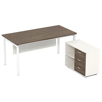 China Cheap Office Desk Office Furniture Executive Desk Office