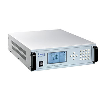 Single phase programmable linear DC power supply 60V 2A | Global Sources