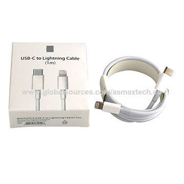 separation shoes 9b576 04d73 China USB C to Lightning Cable for iPhone X/8/8 Plus iPad Connect to ...