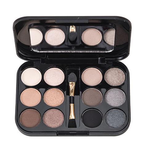 Taiwan 10 Color Eyeshadow Makeup