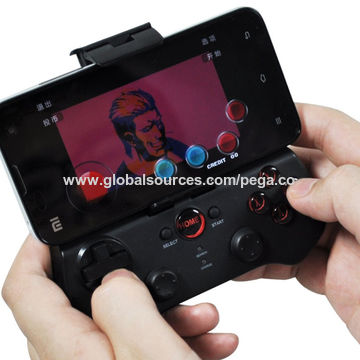 PG-9017s Mini Bluetooth Game Controller for Android and iOS Devices