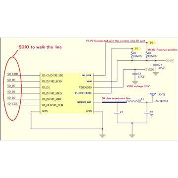1stream 802 11a/b/g/n/ac BT2 1+EDR/BT3 0 and BT4 2