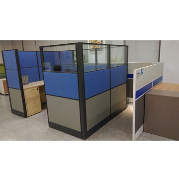 China Modern Cell Phone Repair Workstation, Soundproof, Office Partition ...