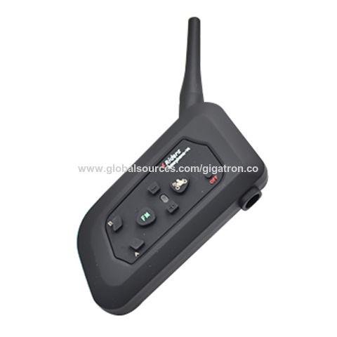 57cd5a189b2 China Helmet Bluetooth Headset with Intercom Range 1500m,Waterproof,FM  radio,Music Sharing ...