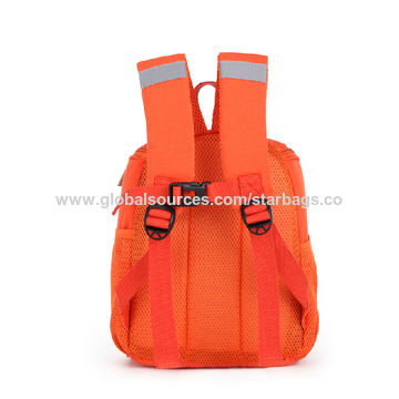 3ae08cd6e6f8 ... China Lovely Style Lightweight Canvas Cute Children s Casual Backpacks  ...
