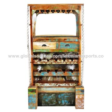 ... India Tuk Tuk Bar Auto Rickshaw Shape Bar Cabinet Retro Bar Furniture  ...