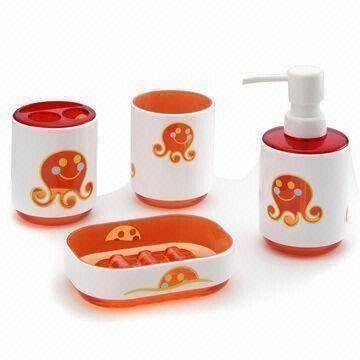 Octopus Design Soap Dish