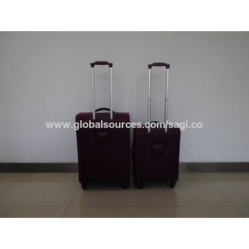"China 20/24/28"" 3PCS EVA Luggage"