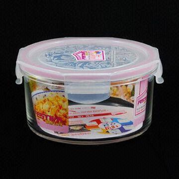 Hot Food Container Non porous Surface and Easy to Clean Global