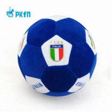 c04a189da13 Products from Peak Slippers (Jiaxing) Co. Ltd. China PKFN Plush Soccer  Ball