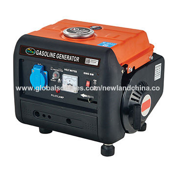 Gasoline Generator 950650w Mini Portable Home Use 650w Global