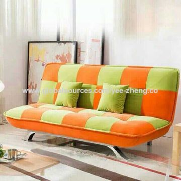 Factory Direct Modern Design High Quality Chesterfield Sofa Bed