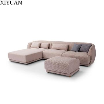 Phenomenal European L Shape Fabric Corner Sofa Set Designs Sectional Machost Co Dining Chair Design Ideas Machostcouk