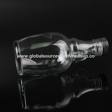 Wholesale 550ml clear empty beer bottles | Global Sources