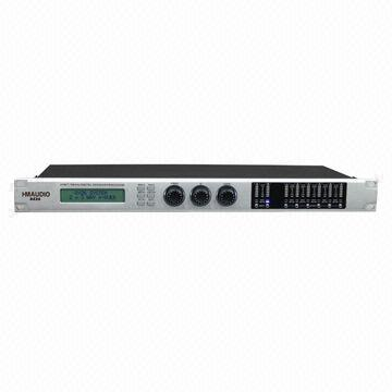 Professional Audio Processor with DX Series, 32 Bits DSP