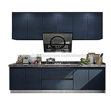 Scratch Proof Kitchen Matt Surface Finish Home Furniture Kitchen Cabinet Cabinet For Sale Global Sources