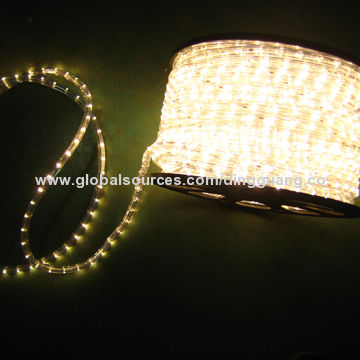 12v 24v 120v Marine Led Rope Lights Global Sources