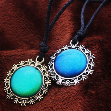 Competitive price and high quality mood pendant necklace global china competitive price and high quality mood pendant ne aloadofball Gallery