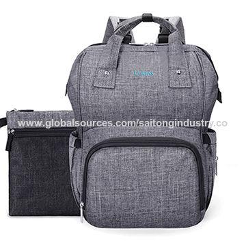 1bc2f2d7281e China nappy bag from Shenzhen Wholesaler: Shenzhen SAITONG INDUSTRY ...