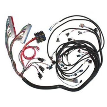 China Industrial Engine Cable Automotive Engine Wire Harness Custom Wire  harness on Global SourcesGlobal Sources