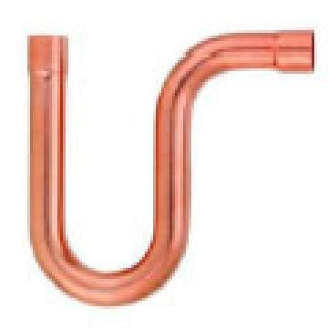 Copper fittings 45/90 degree elbow Return bend Side open Tee
